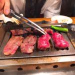 川崎ホルモン劇場の肉がとにかく美味しい件