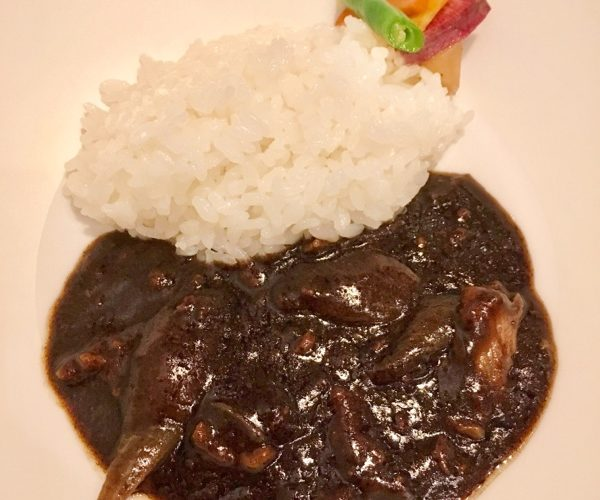 【赤坂】東洋軒で大人ディナーを