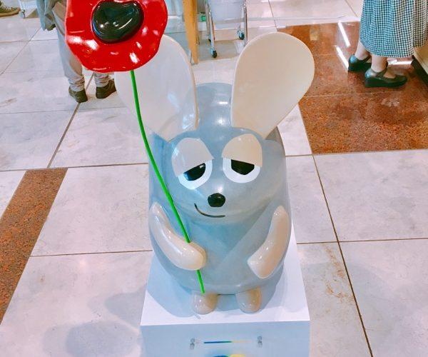 【新宿】レオ・レオーニ展