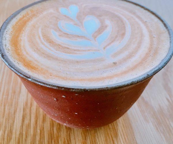 【牛窓】オリーブ園でご当地カフェを満喫