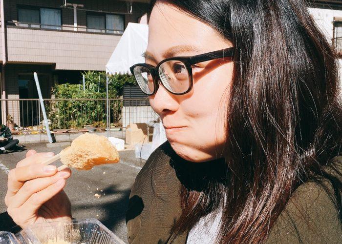 【川崎】餅つき大会をのぞいてみた