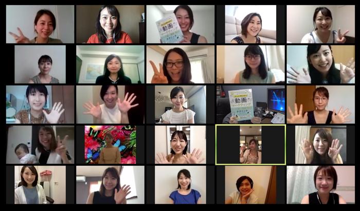 【女子アナ47】オンライン定例会