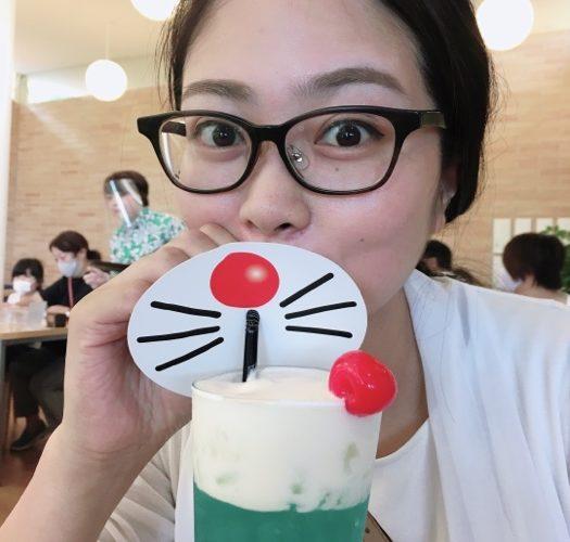 また来ちゃった!藤子・F・不二雄ミュージアム☆