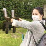 【箱根】彫刻の森美術館がよかった!!